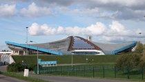 Krylatskoye Sports Complex Velodrome