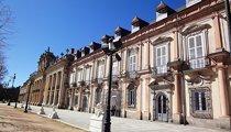La Granja palace