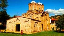 Лесновски манастир