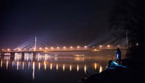 Liberty Bridge, Novi Sad