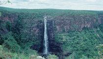Lofoi Falls
