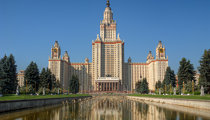 Lomonosov Moscow State University>