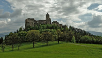 Lubowla Castle