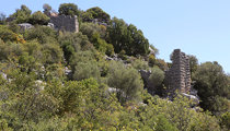 Mancınık Castle