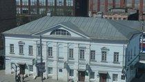 Мемориальный музей Н. И. Белобородова