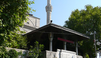 Moscheea Sultan Mihrimah (Üsküdar)