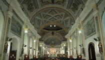 Minor Basilica of the Immaculate Conception (Batangas City)