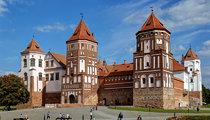 Schloss Mir