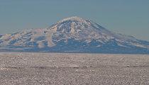 Mount Amundsen
