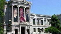 Музей изящных искусств (Бостон)