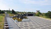 Museum of the Great Patriotic War, Kiev