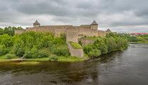 Narva bastionid