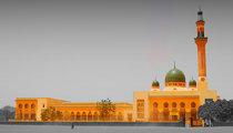 Grande mosquée de Niamey