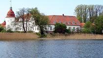 Nordborg Castle