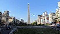 Tugu Buenos Aires