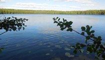 Оланга (озеро)