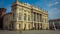 Palazzo Madama (Turin)