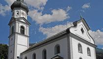 Pfarrkirche Hart im Zillertal
