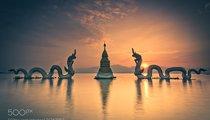 Phayao Lake