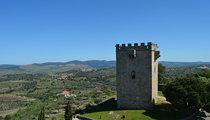 Pinhel Castle