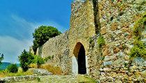 Platamon Castle