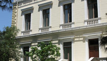 Presidential Mansion, Athens