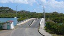Queen Elizabeth II Bridge, British Virgin Islands