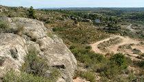 Roca dels Moros
