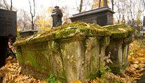 Rogozhskoye Cemetery