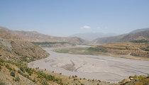 Rogun Dam