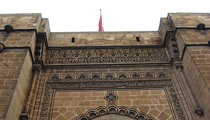 Royal Palace of Casablanca