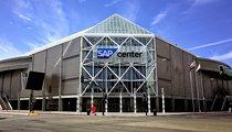 SAP-центр в Сан-Хосе