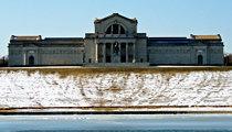 Сент-Луисский художественный музей