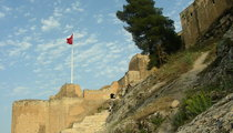 Şanlıurfa Castle