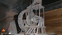Silberbergwerk Schwaz