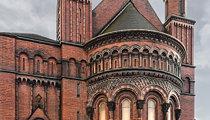 St Aidan's Church, Leeds