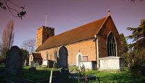 St Lawrence Church, Morden
