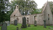 St Mary's Kirk, Auchindoir