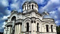 Церковь святого Михаила Архангела (Каунас)