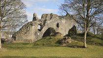 St Quintins Castle
