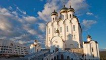 Свято-Троицкий собор (Магадан)