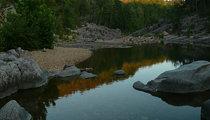 Taum Sauk Hydroelectric