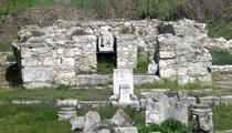 Temple of Zeus Hypsistos