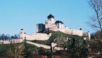 Trenčín Castle