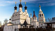 Троицкий монастырь (Муром)