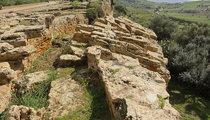 Zona Arqueológica de Agrigento