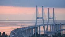 ヴァスコ・ダ・ガマ橋