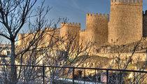 Walls of Ávila