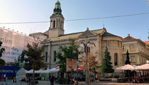 Zagreb Orthodox Cathedral