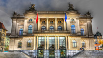 Цюрихский оперный театр